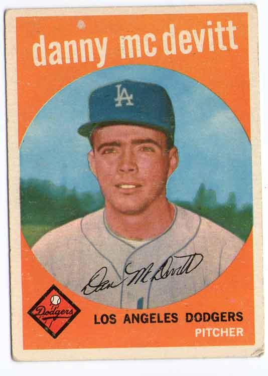 Danny McDevitt 1958 topps small.jpg