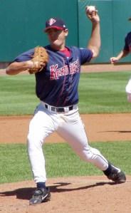 Joe Saunders (2002)