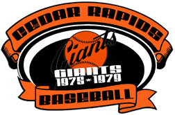 Cedar Rapids Giants