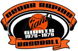 Cedar Rapids Giants