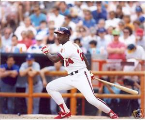 Chili Davis Angels
