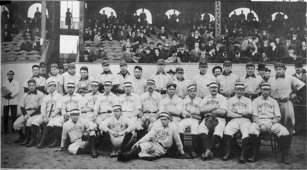 1901 World Series