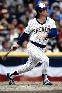 Ted Simmons brewers