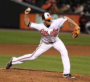 Darren O'Day Orioles