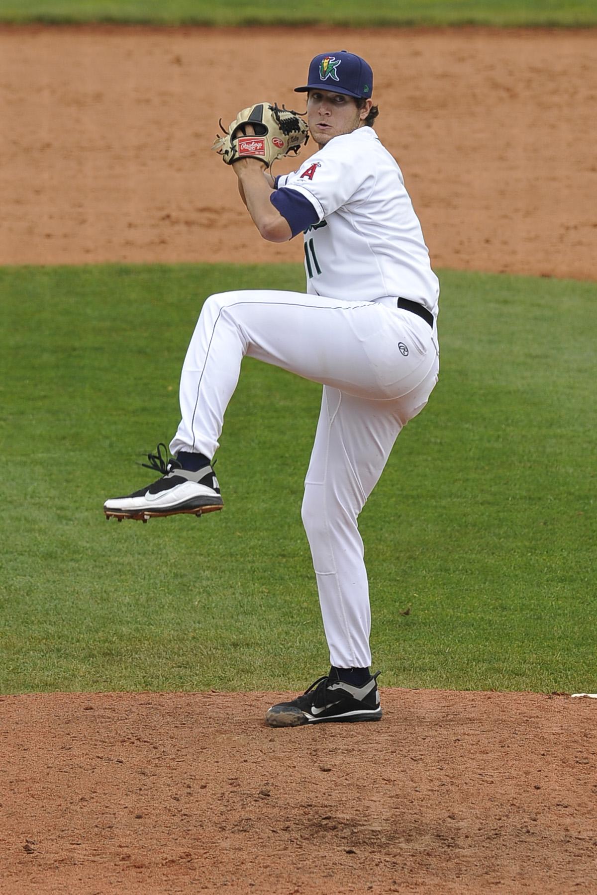Ty Kelley Drew Doty Baseball